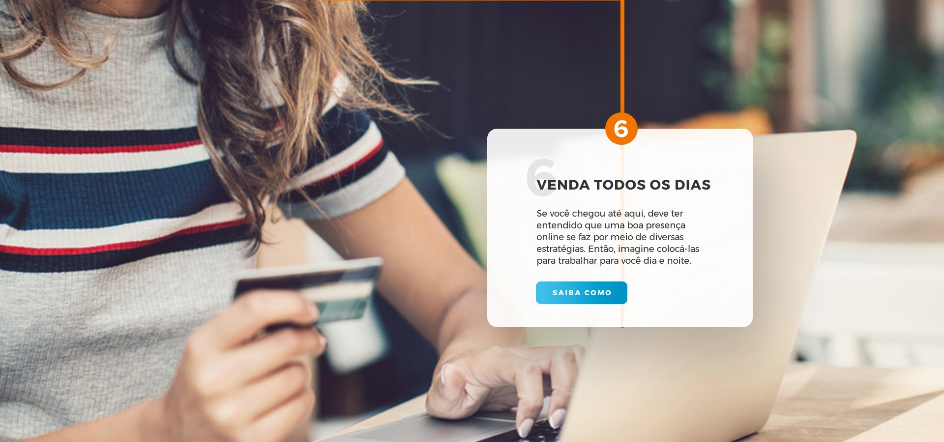 Leelah Agência de Marketing Digital - Venda Todos os Dias