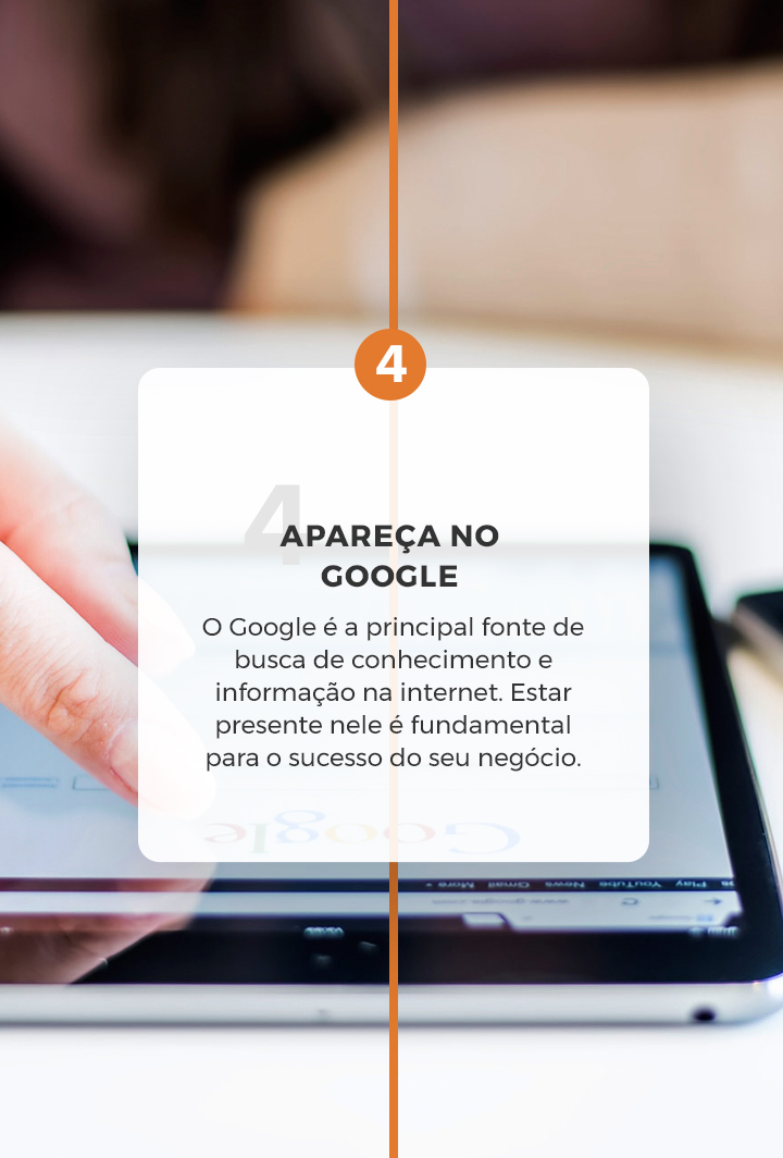 Leelah Agência de Marketing Digital - Apareça no Google